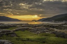 Fjord du Saguenay by Yannis Marigo on 500px
