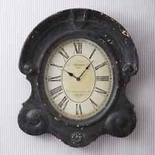 Oversized Charmont Vintage Antique Style Ornate Wall Clock 72cm