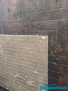 closeup steinige wohnzimmerwand kalk nat rliche graut ne livingroom. Black Bedroom Furniture Sets. Home Design Ideas