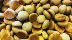 Vendsysselske Pebernødder opskrift