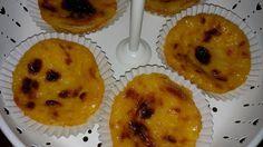Pitadas De Açúcar...: Pasteis De Nata