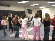 Creating Vocal Harmony in the Elementary Classroom, Pt1 - YouTube