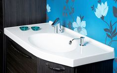 Oras Vienda - Touchless washbasin faucet for home.