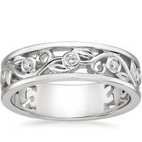 Unique Engagement Rings | Brilliant Earth