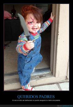 Es entre adorable y terrorífico - Si veo un niño así disfrazado no puedo asegurar no darle una patada   Gracias a http://www.cuantarazon.com/   Si quieres leer la noticia completa visita: http://www.estoy-aburrido.com/es-entre-adorable-y-terrorifico-si-veo-un-nino-asi-disfrazado-no-puedo-asegurar-no-darle-una-patada/