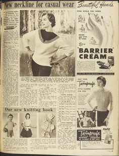 Issue: 21 Mar 1956 - The Australian Women's Wee...