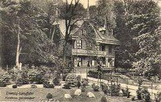 Dawna restauracja #Forsthaus / Old #restaurant: Forsthaus