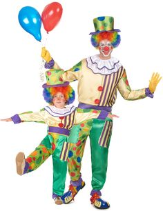 Clown Mignon, Body Reference Poses, Cute Clown, Circus Costume, Send In The Clowns, Ronald Mcdonald, Kids Fashion, Fictional Characters, Makeup
