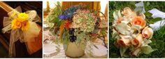 Stargazers Florist: A Unique Experience In Floral Design. Denville, NJ. More info: http://www.njwedding.com/vendorDisplay.cfm?vendorid=4644 #Weddings #FloralDesign #WeddingFlowers #BudgetWedding #NewJersey #Bouquets #Centerpieces #Florists