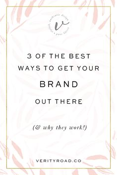 """Take a moment to Google """"how to get your brand out there"""" and you'll find  one key theme missing from the results - collaboration. In business,  there's so much emphasis put on competition and creation, with a dash of  curation, yet the fundamental aspect of collaboration is often overlooked.  A"""