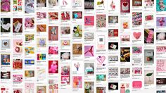 Valentines Day - Kids Card Exchanges Ideas