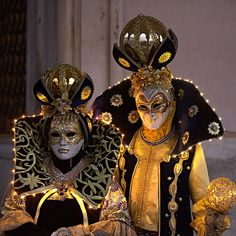 Venice Carnevale | Garry Platt | Flickr