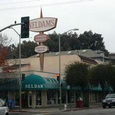 merritt bakery oakland | Neldam's Bakery, Oakland, CA, USA door pengrin ..