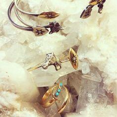 Workhorse Jewelry