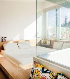 Interior Design | Modern Athens Apartment