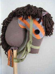 hobby horse take 3 for niko