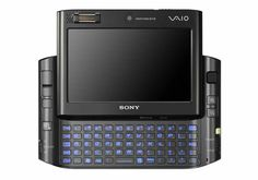 Sony Viao Handheld pc