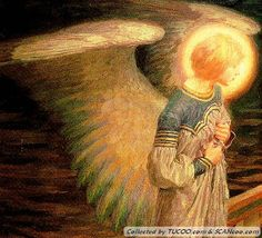 The Purpose of Angels by Archangel Gabriel Angels Among Us, Angels And Demons, Reiki Angelico, Angel Artwork, Angel Guide, Archangel Gabriel, Archangel Raphael, Angel Images, I Believe In Angels