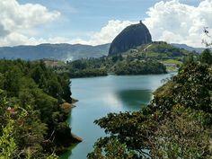 Laguna de Guatape (Μεντελίν, Κολομβία) - Κριτικές
