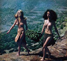 The nudity Into wild