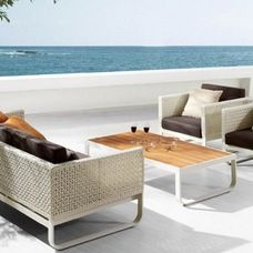 Modern Outdoor Furniture and Patio Furniture By Babmar