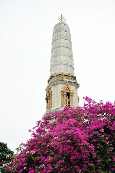 Bangkok, Thailand   - Explore the World with Travel Nerd Nici, one Country at a Time. http://TravelNerdNici.com
