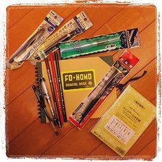 #japon #sekaido #tools #tokyo Sketching, Tokyo, Books, Libros, Tokyo Japan, Book, Book Illustrations, Libri