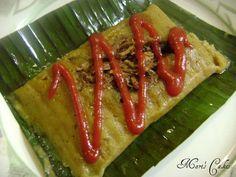 Pasteles en Hoja (Caribbean Style Tamales) | Mari's Cakes (English)
