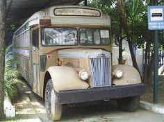 apuntes de un blogófilo: EL MUSEO DE TRANSPORTE DE CARACAS NECESITA AYUDA...