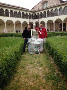 Corriere del Web, Plastic Food a Firenze con Artour-o  @Ecodallecitta @2EWWR @EnviInfo @eHabitatit @menorifiuti http://oggiarte.blogspot.it/2015/03/plastic-food-tra-i-protagonisti-di.html