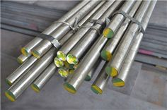 Steel Similar to but with an added cobalt to increase hot hardness. Steel Bar, Tool Steel, Round Bar, High Speed Steel, Wind Chimes, Hacks, Tools, Outdoor Decor, China