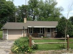 Bloomington IN - This sweet little home has a lot of surprises.  2 bed, 2 bath plus office.