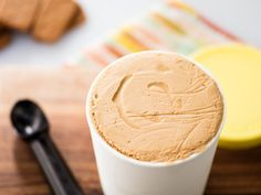 Homemade Speculoos Ice Cream Recipe | Serious Eats