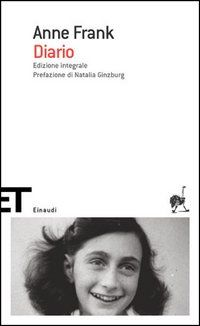 Diario - Anne Frank - 953 recensioni su Anobii