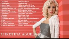 TOP 30 Best Songs Of Christina Aguilera 2014 HD | Christina Aguilera's G...