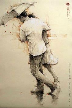 Art-and-Dream - Art painting by Andre Kohn