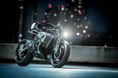 Nằm trong dự án quảng bá dòng xe Harley-Davidson Street 750 tại Nhật Bản, Kaichiroh Kurosu một bậc thầy độ xe tại đây đã tạo ra một phiên bản độ #harleydavidsonstreetcustom #harleydavidsonstreetrod #harleydavidsonstreetroadking #harleydavidsonstreet750 #harleydavidsonstreetbobber #harleydavidsonstreetbob Harley Davidson Images, Harley Davidson Chopper, Harley Davidson Street Glide, Custom Harleys, Custom Motorcycles, Custom Bikes, Harley Street 750, Road Glide Special, Street Bob