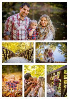 Fall Photo Shoot Inspiration   #fall #family #cute