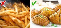 Una lista útil delos carbohidratos que ayudan aperder peso envez deaportar kilos demás Baked Potato, Potatoes, Baking, Ethnic Recipes, Food, Complex Carbohydrates, Being Healthy, Vitamin E, Get Skinny