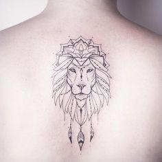 New tattoo lion king leo tat 48 ideas Trendy Tattoos, Cute Tattoos, Beautiful Tattoos, Small Tattoos, Tattoos For Women, Beautiful Lion, King Tattoos, Leo Tattoos, Body Art Tattoos