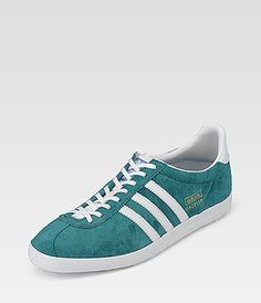 ADIDAS Velour Retro Sneakers
