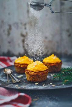 Här kommer ett recept på supergoda, glutenfria morotsmuffins med saffransfrosting! Saftiga, kryddiga muffins och en krämig frosting med mycket smak av saffran. En helt ljuvlig kombination tycker jag! Nu när…