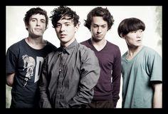 Last Dinosaurs Indie, Bomber Jacket, Celebrities, Music, Fictional Characters, Bands, Celebs, Bomber Jackets, Muziek