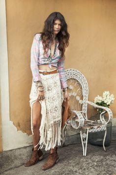 crochelinhasagulhas: vestir