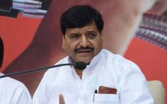"Samajwadi Party (SP) leader Shivpal Singh Yadav on Tuesday said ""everything is fine"" in the party, adding that he will obey the orders of chief Mulayam Singh Yadav. ""Everything is fine in the party,"" Shivpal Singh Yadav told reporters after arriving at the party's office here. ""I will obey the orders of Netaji (Mulayam Singh … Continue reading ""Everything is fine in Samajwadi Party: Shivpal Singh Yadav"""