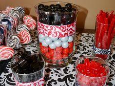 Alabama Slacker Mama: Twilight Birthday Party....Mission Accomplished!