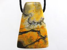 style and stones - Eclipse auf Band (z. Tie Dye Skirt, Leather Cord, Artificial Leather, Neck Chain, Stones