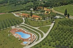 Accommodation Belmonte Vacanze in Montaione (Florence).  YES al geboekt voor 2015!!!!