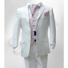 boys+first+communion+outfits | SIRRI Boys' Suits, Girls' Dresses | Boys First Communion Suits ...