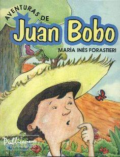 Las Aventuras de Juan Bobo